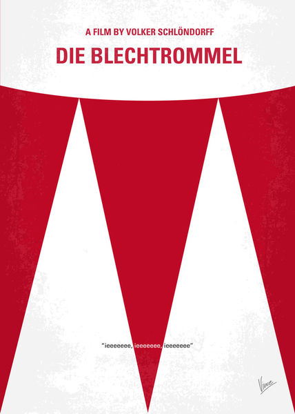 No022-my-die-blechtrommel-minimal-movie-poster