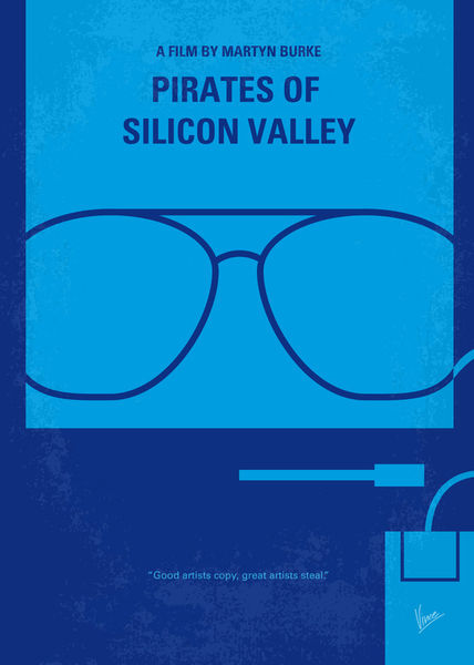 No064-my-pirates-of-silicon-valley-minimal-movie-poster