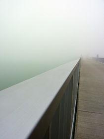 Nebel von Jens Berger