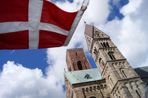 Ribe-cathedral