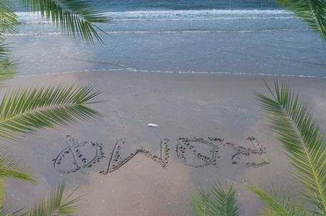 Romo-beach