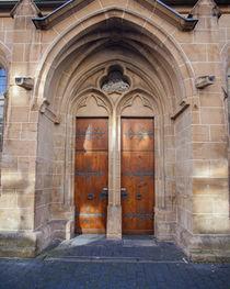 Portal of St. Paul von safaribears