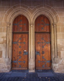 Portal of St. Paul von safaribears