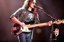 Rush:  Geddy Lee I