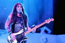 Iron Maiden:  Steve Harris II