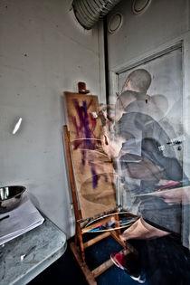 Futurism 2011 von Ben Johansen