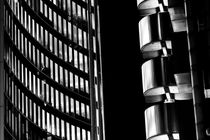Willis Group and Lloyd's of London Abstract by David Pyatt
