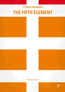 No112-my-fifth-element-minimal-movie-poster
