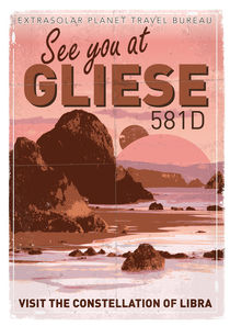 Exoplanet-01-travel-poster-gliese581