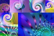 "Collage "" Balance "" von claudiag"