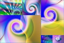 Collage Balance 1 von claudiag
