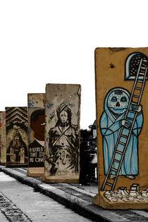 Stufen-weise von Bastian  Kienitz