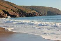 Freshwater East Pembrokeshire by Dan Davidson