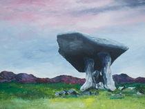 Dolmen 2 by Conor Murphy
