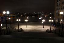 Step to London by Dan Davidson