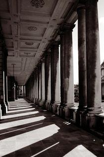 Old Royal Naval College Greenwich by Dan Davidson
