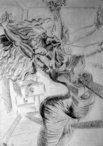 Hommage an Dali 2 von Robert Bodemann