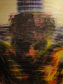 INRI 1 by Robert Bodemann