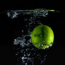 fruitsplash_3 von retina-photo