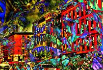 In Harlem of nyc by Maks Erlikh