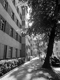 """Zebra house"" - ""Zebrahaus"" by Ralf Rosendahl"