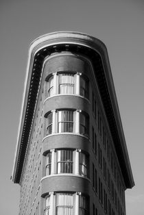 HOTEL EUROPA Gastown Vancouver by John Mitchell