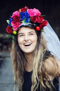 Big smile von Marija Stojkovic