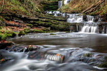 All the way to Scaleber Force von Chris Frost