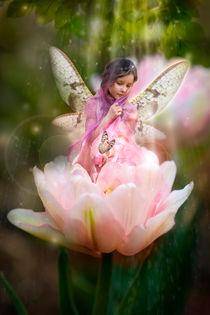 Spring fairy von mira-arnaudova