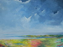 The Palette of Ireland von Conor Murphy