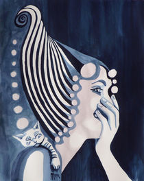 Mi(ee)lo by Anna Asche