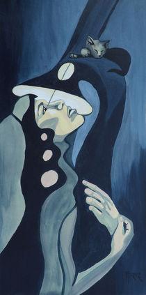 savvy? by Anna Asche