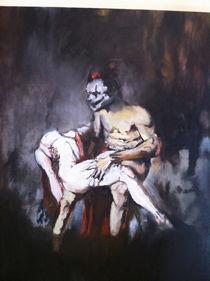 Serpent Antichrist by Giovanni Scifo