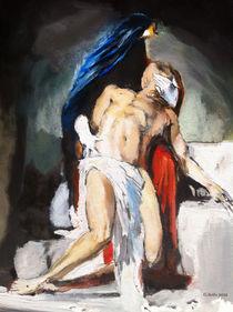 Vitriol by Giovanni Scifo