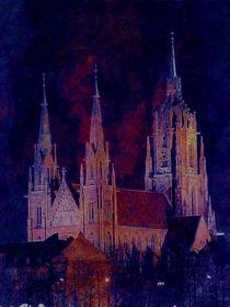 München St. Paul von Marie Luise Strohmenger