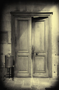 Secret Door by retina-photo