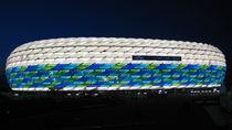 Champions League (Allianz) Arena München 2012 von Lars Pape