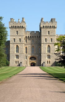 Windsor Castle von daysphotographic