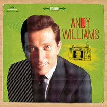 Andy Williams Lounge Legend by red-roger