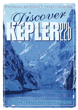 Exoplanet-02-travel-poster-kepler-22b