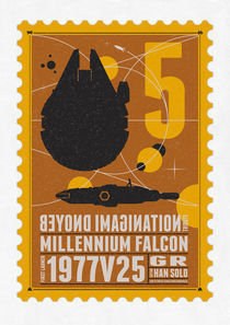 Starships 05-poststamp -StarWars von chungkong