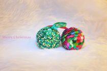 Christmas decorations by Valentina De Santis