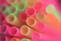 straws! by sophie saunders