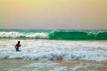 Der Indische Ozean von Gina Koch