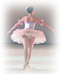 Ballerina von Dejan Knezevic