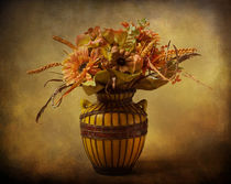 Autumn bouquet von Barbara Corvino