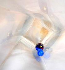 blue balls von Kerstin Runge