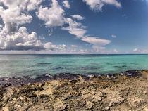 Meer Landschaft von gitana