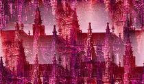 Gotik 2 von Marie Luise Strohmenger