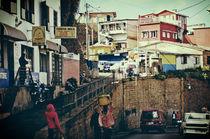 Antananarivo by Cathy Lê Thanh